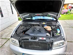 Audi A4 , 2.5tdi - imagine 6