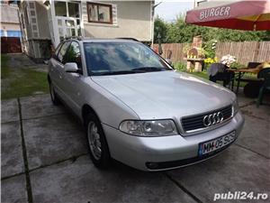 Audi A4 , 2.5tdi - imagine 3