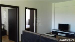 Apartament cu 3 camere de inchiriat zona linistita  - imagine 7