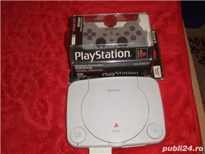 Sony Play station PS 1 (SCHIMB) - imagine 1