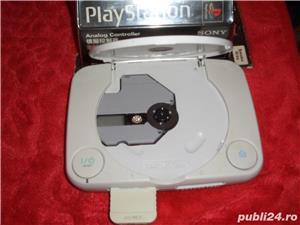 Sony Play station PS 1 (SCHIMB) - imagine 2