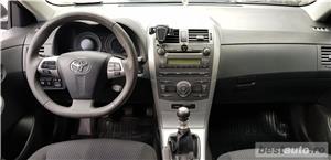 Toyota Corolla 2.0 D4D Dieselkm - imagine 3