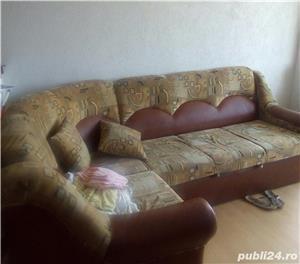 SEMIMOBILAT- Apartament 3 camere confort 1 semidecomandat, - imagine 5