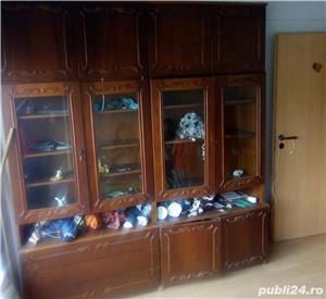 SEMIMOBILAT- Apartament 3 camere confort 1 semidecomandat, - imagine 2