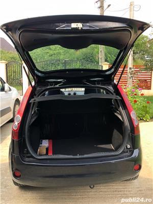 Ford Fiesta - imagine 10