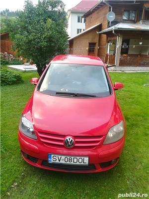 VW Golf plus - imagine 6