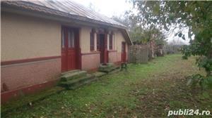 Casa si Teren Sat Branistari, Comuna Calugareni, Judetul Giurgiu - imagine 4
