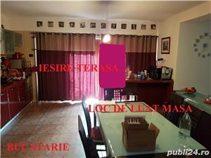 Proprietar vand casa deosebita P+E, 5 camere/3 bai Timisoara - imagine 2