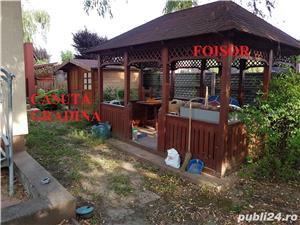 Proprietar vand casa deosebita P+E, 5 camere/3 bai Timisoara - imagine 8