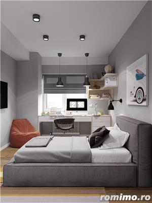 Apartament 2 camere, model open space, HIMSON, Metalurgie - imagine 7