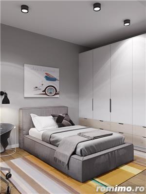 Apartament 2 camere, model open space, HIMSON, Metalurgie - imagine 8