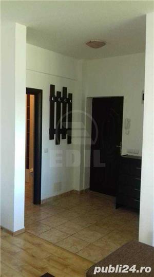 Apartament cu 3 camere de inchiriat zona linistita  - imagine 2