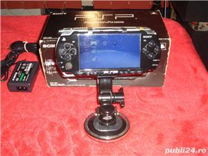 Sony PSP NOU LA CUTIE + filme si jocurii diferite accesori (schimb) - imagine 9