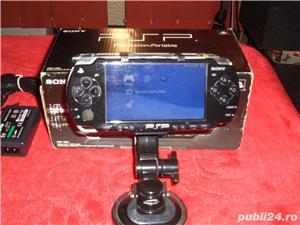 Sony PSP NOU LA CUTIE + filme si jocurii diferite accesori (schimb) - imagine 7