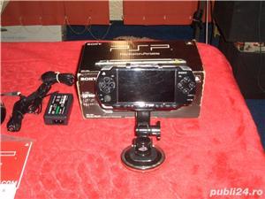 Sony PSP NOU LA CUTIE + filme si jocurii diferite accesori (schimb) - imagine 5
