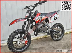 Atv BEMI midi CROSS poket DB-708A copii - imagine 3