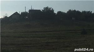Teren la iesirea din Archia spre Almas - imagine 4