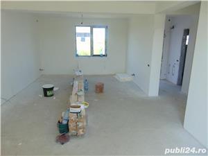 FARA COMISIOANE casa cu 4 camere 2 bai 2 balcoane P+1+pod 2018 pe 450mp finisaje LA CHEIE canalizare - imagine 8