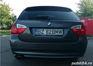 BMW 320, E91, automat  - imagine 5