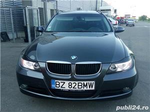BMW 320, E91, automat  - imagine 2