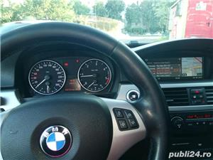 BMW 320, E91, automat  - imagine 13
