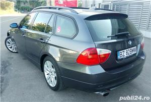 BMW 320, E91, automat  - imagine 3