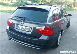 BMW 320, E91, automat  - imagine 10