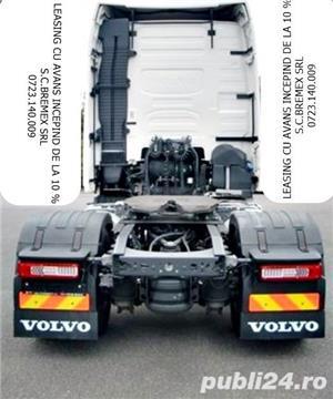 Volvo FH-460 - imagine 2
