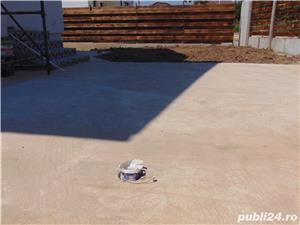 FARA COMISIOANE in Bacu la asfalt casa cu 4 camere 2 bai P+1+pod terasa camera tehnica finisaje  - imagine 9