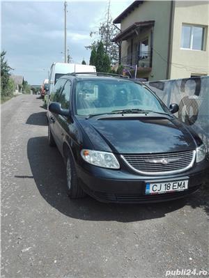 Chrysler Altele - imagine 1
