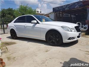 Mercedes-benz E 200 - imagine 2
