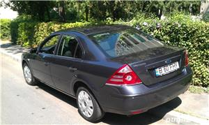 Ford Mondeo - imagine 3