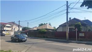 Vand casa cu teren 260 mp Str Anton Pan nr 24. Vaslui - imagine 2