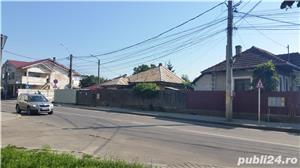 Vand casa cu teren 260 mp Str Anton Pan nr 24. Vaslui - imagine 4
