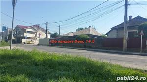 Vand casa cu teren 260 mp Str Anton Pan nr 24. Vaslui - imagine 1