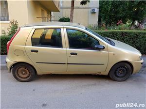 Fiat punto - imagine 1