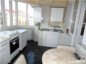 Inchiriez apartament 3 camere elegant Mihai Viteazu - imagine 5