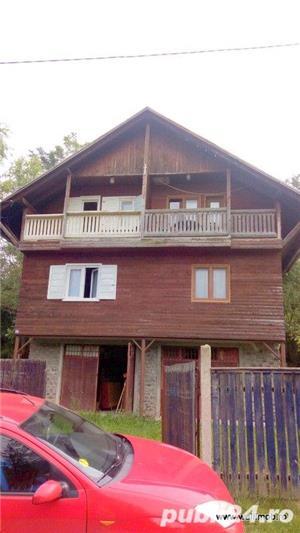De vanzare casa de vacanta la Praid Judetul Harghita - imagine 1