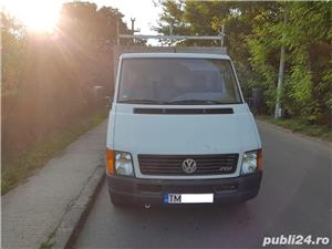Vw LT28 , motor 2.5  - imagine 3