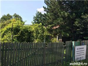 Curte + Casa de vanzare la Dudesti - Braila - imagine 2