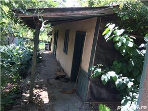Curte + Casa de vanzare la Dudesti - Braila - imagine 7
