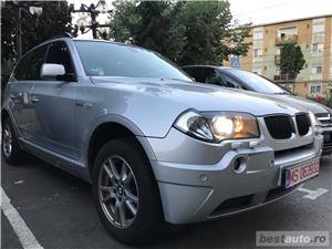 BMW X3 inscris recent - imagine 3