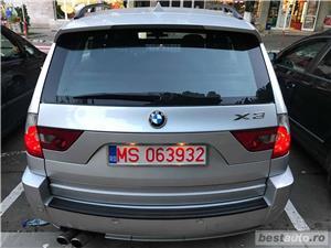 BMW X3 inscris recent - imagine 2