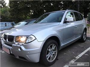 BMW X3 inscris recent - imagine 4