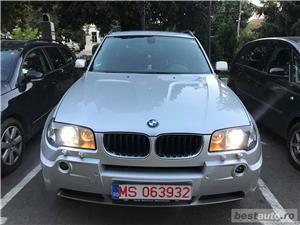 BMW X3 inscris - imagine 5