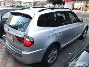 BMW X3 inscris recent - imagine 6