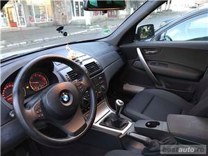 BMW X3 inscris - imagine 8