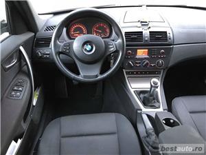 BMW X3 inscris - imagine 7