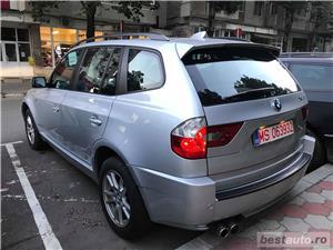 BMW X3 inscris - imagine 1