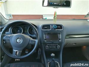 Vw Golf 6 - imagine 2